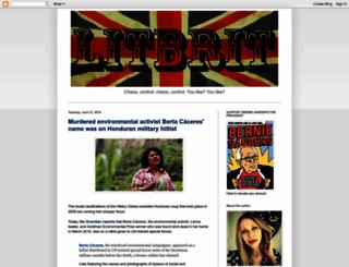 litbrit.blogspot.com screenshot