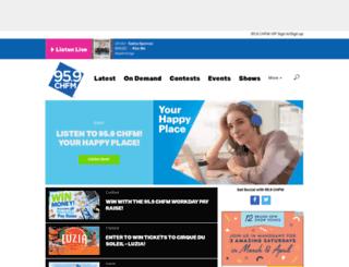 lite959.com screenshot