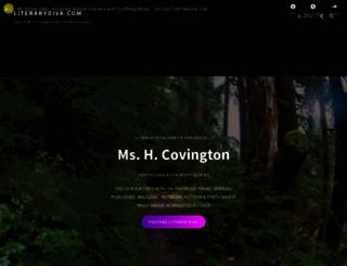 literarydiva.com screenshot