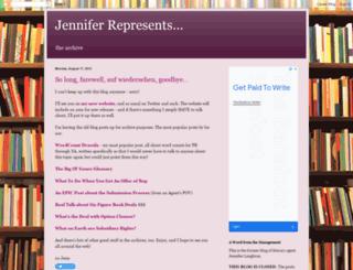 literaticat.blogspot.com screenshot