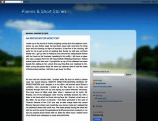 literaturebyankit.blogspot.com screenshot