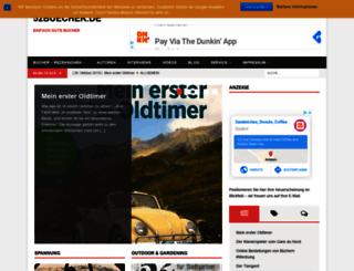 literaturnetz.com screenshot