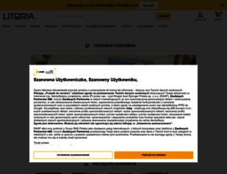 literia.pl screenshot