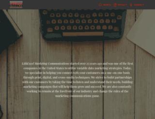 lithexcel.com screenshot
