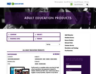 litlink.ket.org screenshot