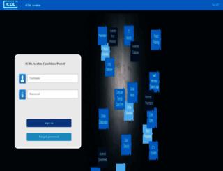 litmuslink.com screenshot