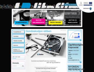 litofilm.hu screenshot