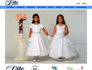 litoonline.com screenshot
