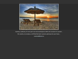 litoral.ro screenshot