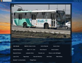 litoralbus-10.blogspot.com.br screenshot