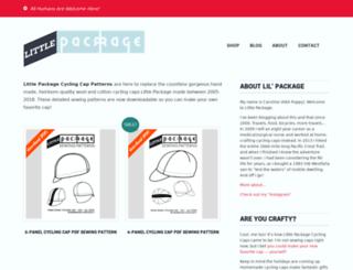 little-package.com screenshot