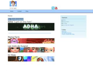 littleangelstudio.com screenshot