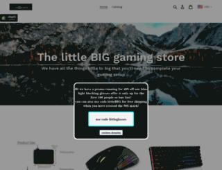 littlebiggaming.com screenshot