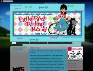 littlered2011.blogspot.com screenshot