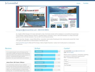 littlewingdesign.com screenshot