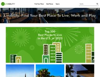 livability.com screenshot