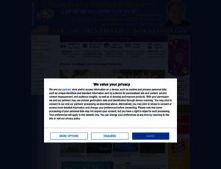 live-astro.com screenshot