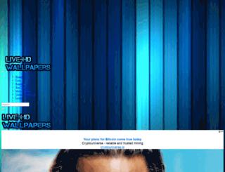 live-hdwallpapers.com screenshot