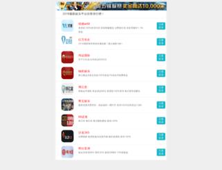 live-learning.net screenshot