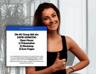 live-webinar.info screenshot