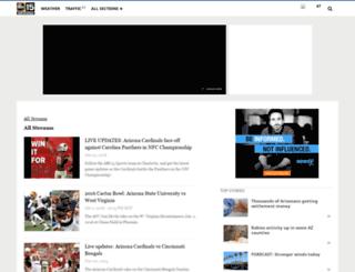 live.abc15.com screenshot