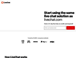 live.aimjunkies.com screenshot