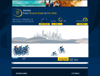 live.dubaitour.com screenshot