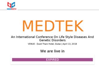 live.medibiztv.com screenshot