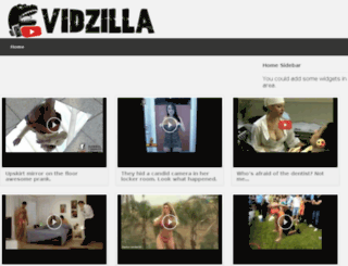 live.vidzilla.info screenshot