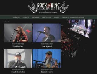 liveblog.rockamring-blog.de screenshot