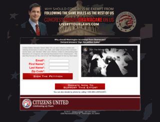 livebyyourlaws.com screenshot