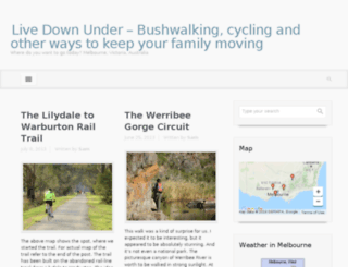 livedownunder.info screenshot