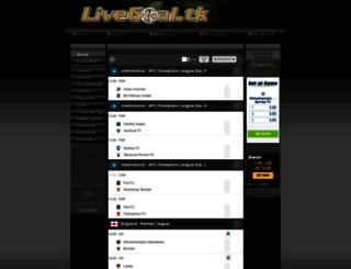 Live Scores Wap