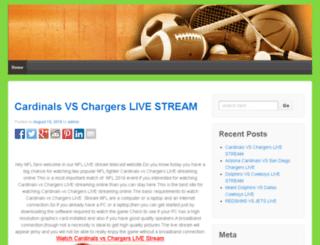 livehdvsstream.com screenshot