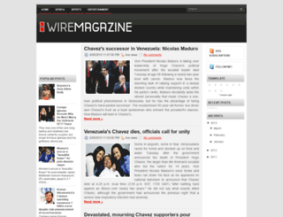 livenws.blogspot.com screenshot