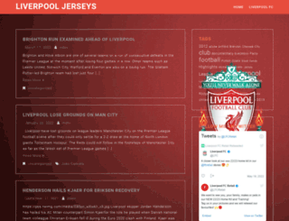 liverpooljerseys.net screenshot