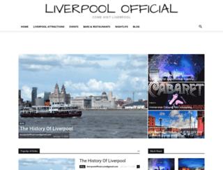 liverpoolofficial.com screenshot
