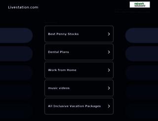livestation.com screenshot