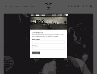 livethepride.com screenshot