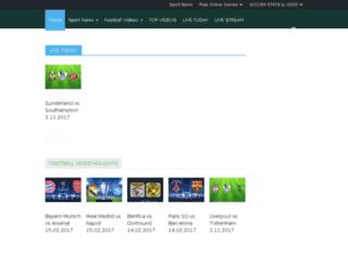 livetv21.net screenshot