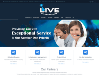 livevhd.com screenshot