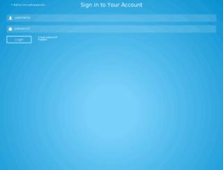 livewell.activecare.com screenshot