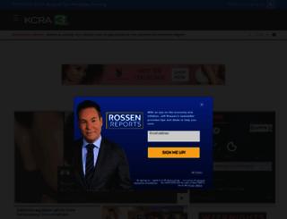 livewire.kcra.com screenshot