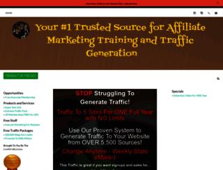 livewirebusiness.com screenshot