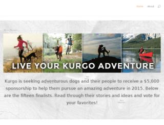 liveyourkurgoadventure.com screenshot