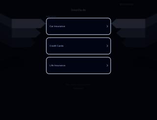 livezilla.de screenshot