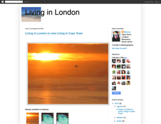 living-in-london-ll.blogspot.com screenshot
