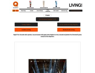 livingislife.it screenshot