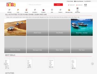 livingkool.com screenshot