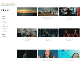 livinglens.com.au screenshot